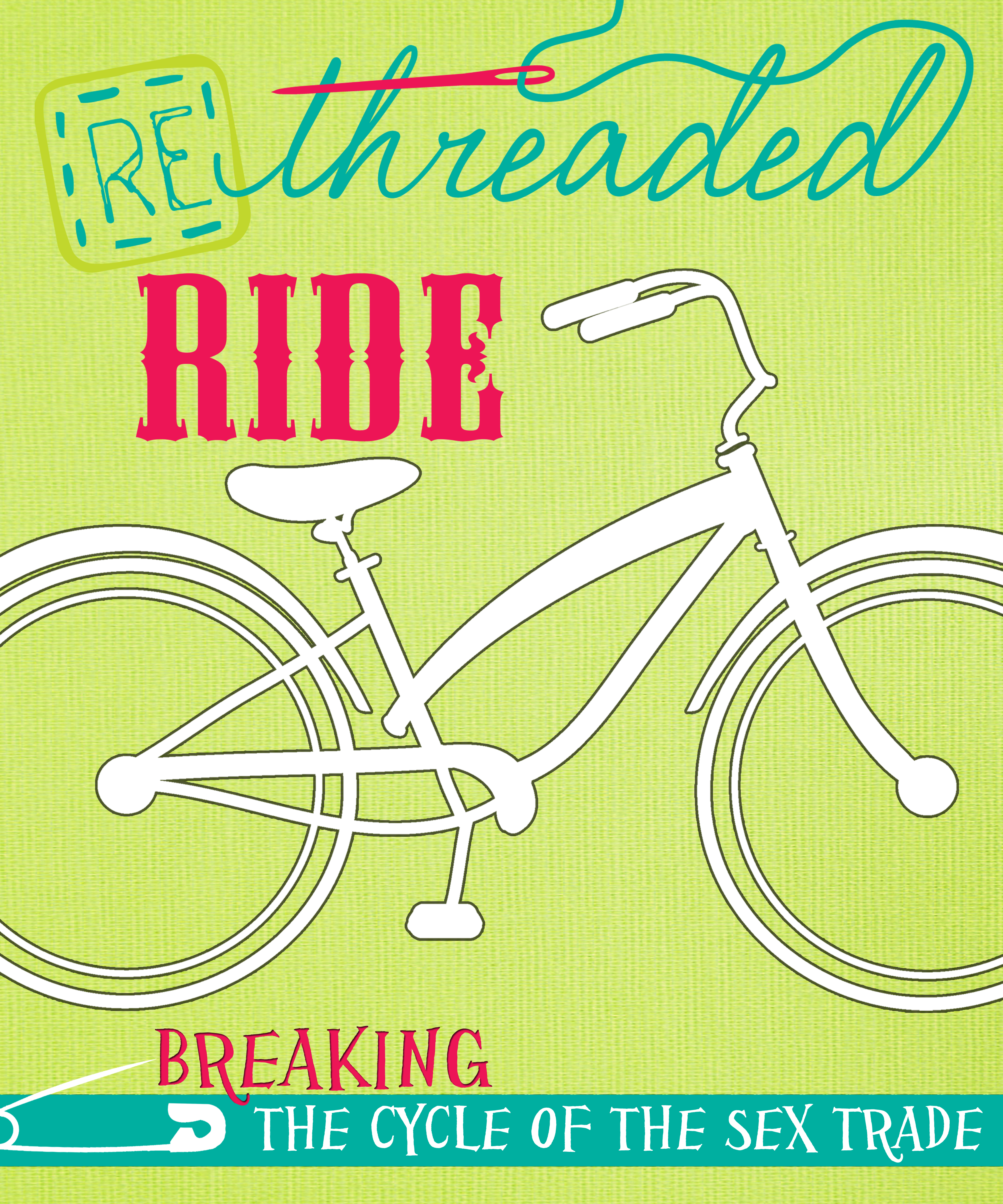 Cyclists are Invited on a Free Bike Tour to Help End Sex Trafficking in ...